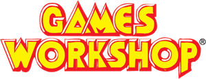 Games Workshop Logo Vector