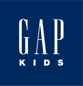 Gap Kids Logo Vector
