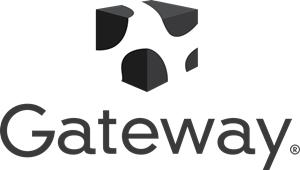 Gateway Computers Logo Vector