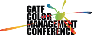 Gatf Color Management Conference Logo Vector