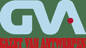 Gazet Van Antwerpen Logo Vector Eps Free Download