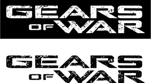 Gears of War Logo Vector