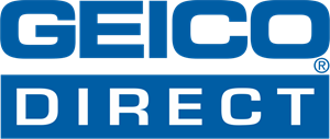 Geico Direct Logo Vector