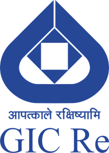 General Insurance Corporation Of India Logo Vector
