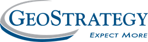 GeoStrategy Consulting Logo Vector