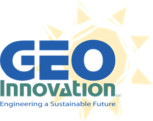 Geo Innovation, LLC Logo Vector