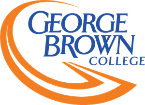 George Brown College_colour Logo Vector