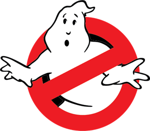 Ghostbusters Logo Vector