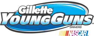 Gillette Young Guns Logo Vector
