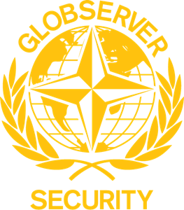 Globserver Security Kft. Logo Vector