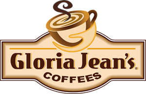 Gloria Jeans coffee Logo Vector