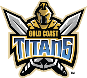 Gold Coast Titans Logo Vector