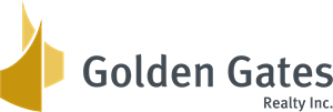 Golden Gates Realty Inc. Logo Vector