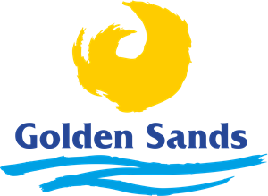 Golden Sands Logo Vector