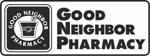 Good Neighbor Pharmacy Logo Vector