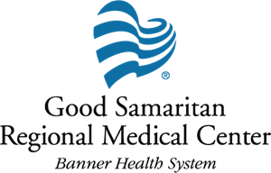 Good Samaritan Regional Medical Center Logo Vector