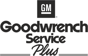 Goodwrench Service Plus Logo Vector