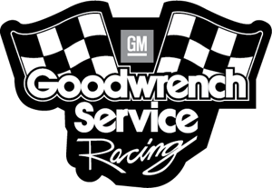 Goodwrench Service Racing Logo Vector