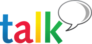 Google talk Logo Vector