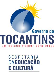 Goveno do Estado do Tocantins Logo Vector