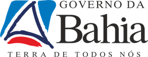 Governo Do Estado da bahia Logo Vector