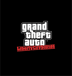 Grand Theft Auto: Liberty City Stories Logo Vector