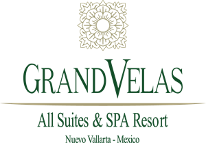 Grand Velas Logo Vector