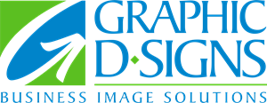 Graphic DSigns Logo Vector