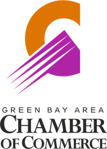 Green Bay Area Chamber of Commerce Logo Vector