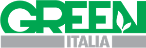 Green Has Italia Logo Vector