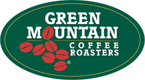 Green Mountain Coffee Roasters Logo Vector