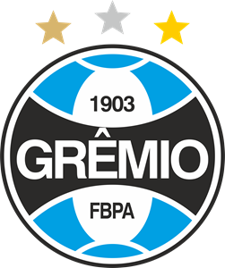 Gremio Foot Ball Portoalegrense Logo Vector