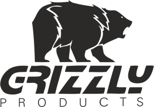 Grizzly Products Logo Vector