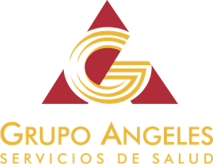 Grupo Angeles Logo Vector