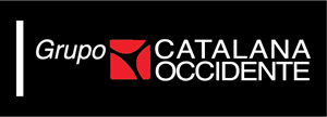 Grupo Catalana Occidente Logo Vector
