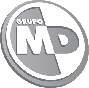 Grupo MD Logo Vector