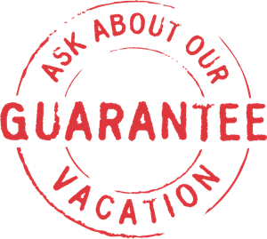 Guarantee Logo Vector