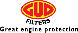 Gud Filters Logo Vector