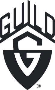 Guild G-Shield Logo Vector