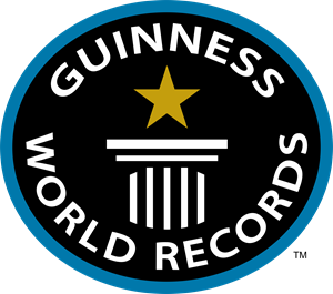Guinness World Records Logo Vector