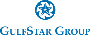 Gulf Star Group Logo Vector