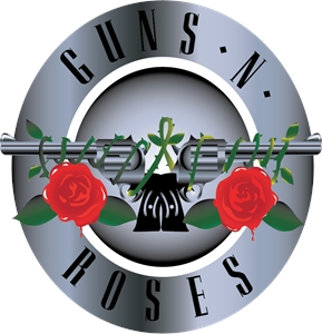 Guns´N Roses Logo Vector