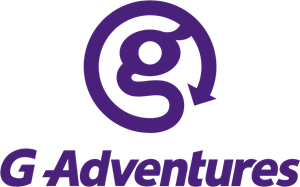 G Adventures Logo Vector