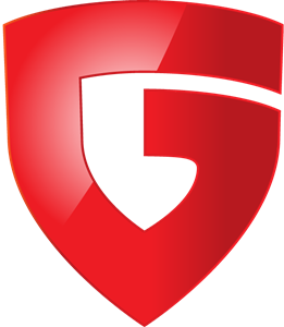 G DATA SOFTWARE Logo Vector