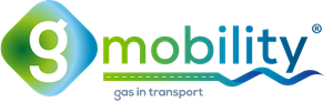 g-mobility – gas in transport Logo Vector