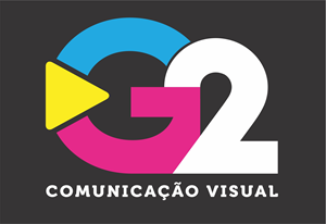 G2 COMUNICACAO VISUAL Logo Vector