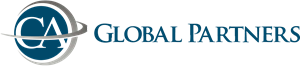 GA Global Partners Logo Vector