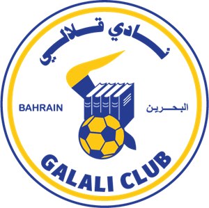 Galali Club Logo Vector