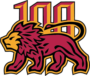 Galatasaray 100 year Logo Vector