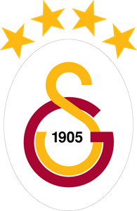 Galatasaray 4 Star Logo Vector